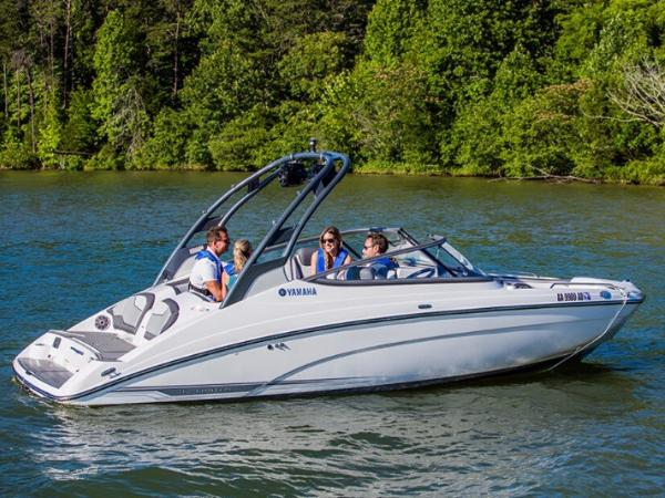 Yamaha Marine 212 Limited S