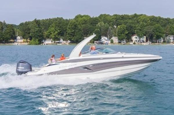 Crownline Eclipse E275 XS Manufacturer Provided Image