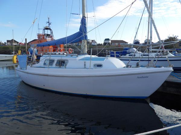Seamaster Sailer 23 Seamaster Sailer 23