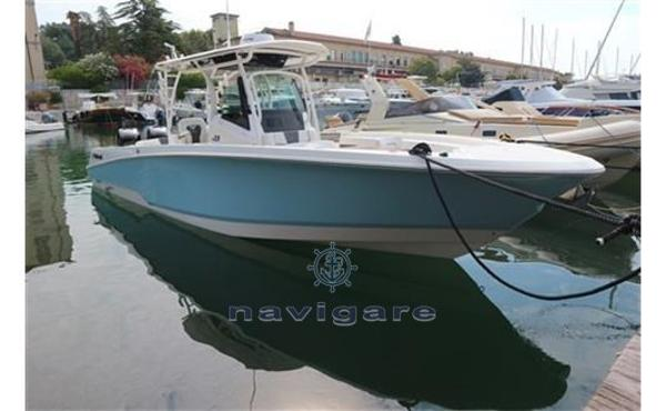 Wellcraft 302 Scarab Fisherman ccc