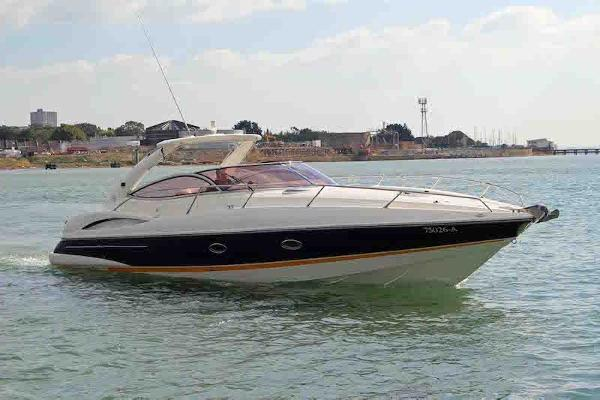 Sunseeker Superhawk 34 Main Image