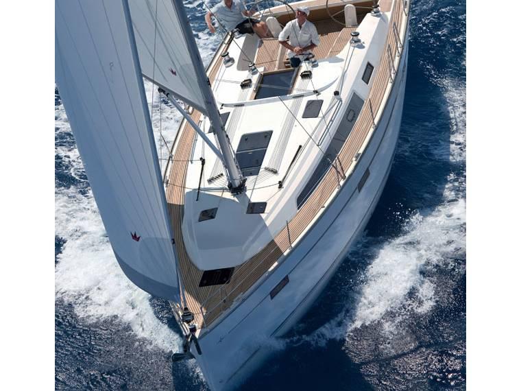 Bavaria Yachts Bavaria Cruiser 41
