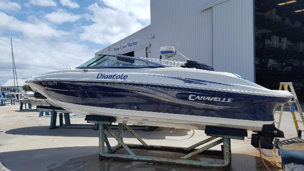 Caravelle Boats Bowrider 237 LS