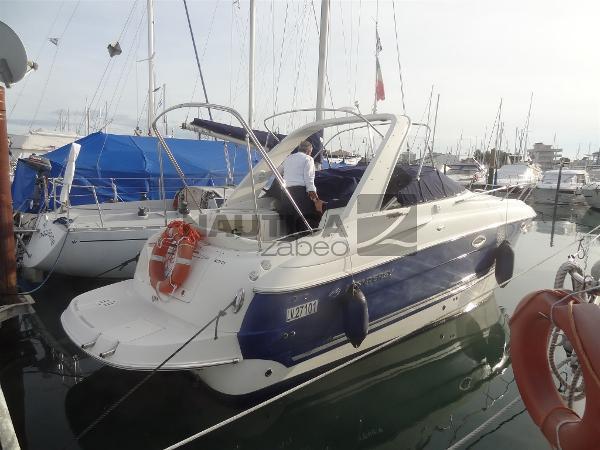 Monterey 270 Cruiser DSC01684