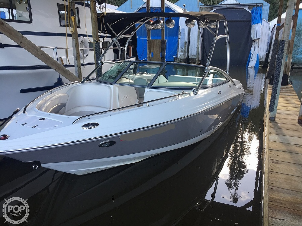 Chaparral 220 SSi 2007 Chaparral 220 SSI for sale in Surrey, BC