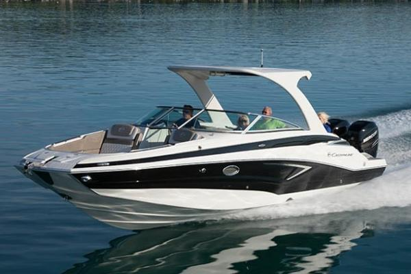 Crownline Eclipse E295 XS Manufacturer Provided Image
