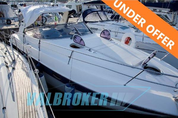 Bavaria 32 Sport UNDER OFFER