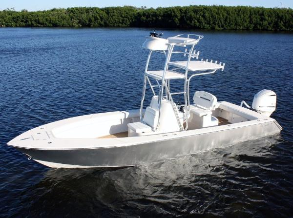 Jupiter 25 Bay center console boats for sale boats