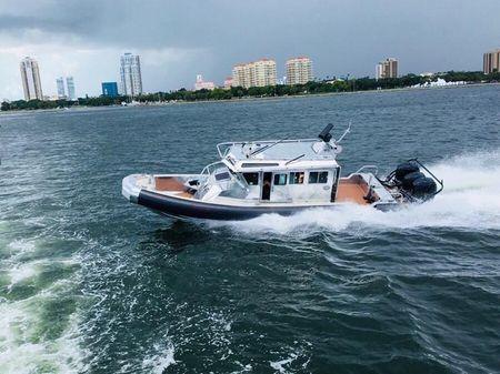 2006 SAFE Boats 330 X Defender, St Petersburg Florida
