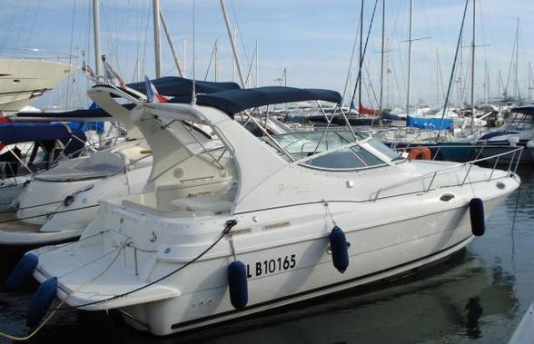 Cruisers Rogue 3070