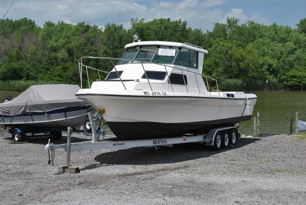 Sportcraft 300 Coastal Fisherman