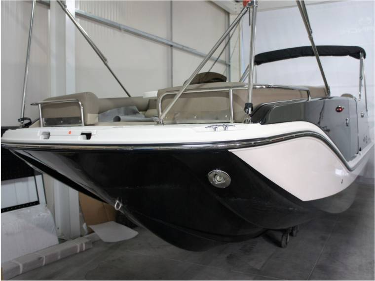 Bayliner Jangada Bayliner Element XR7