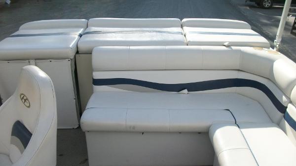 Harris Flotebote 240 Cruiser