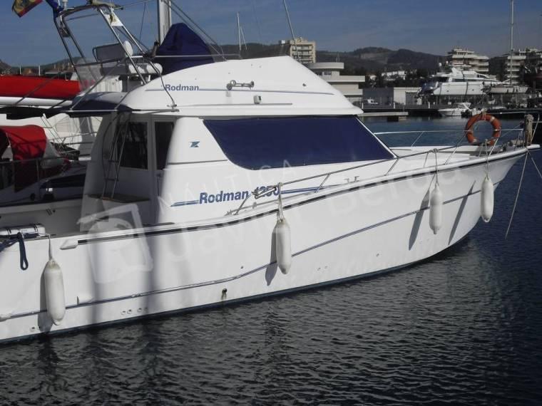 Rodman Polyships Rodman 1250
