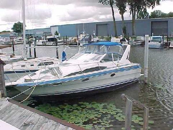 Bayliner 2950 Avanti 1988 2950 Avanti