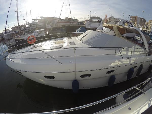 Bavaria Yachts SPORT 43