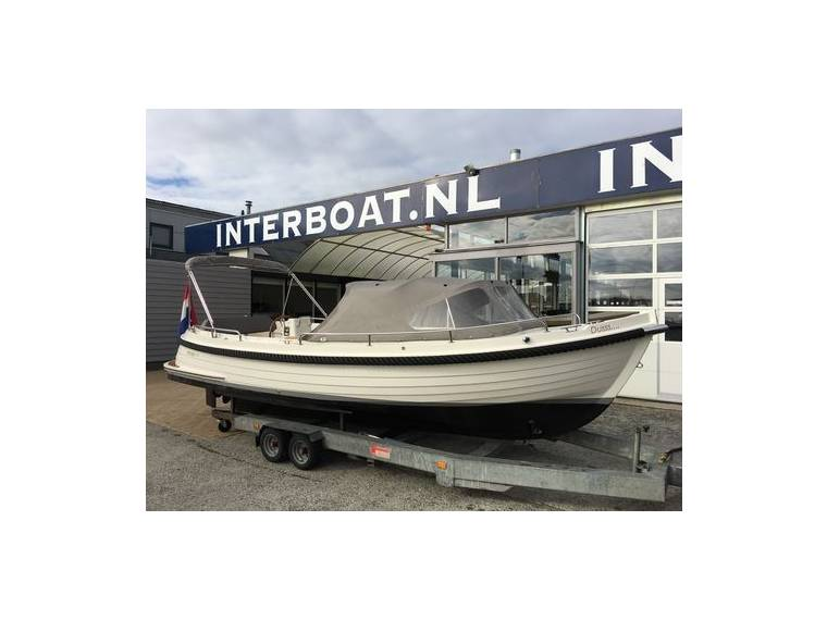Interboat 770 Xtra