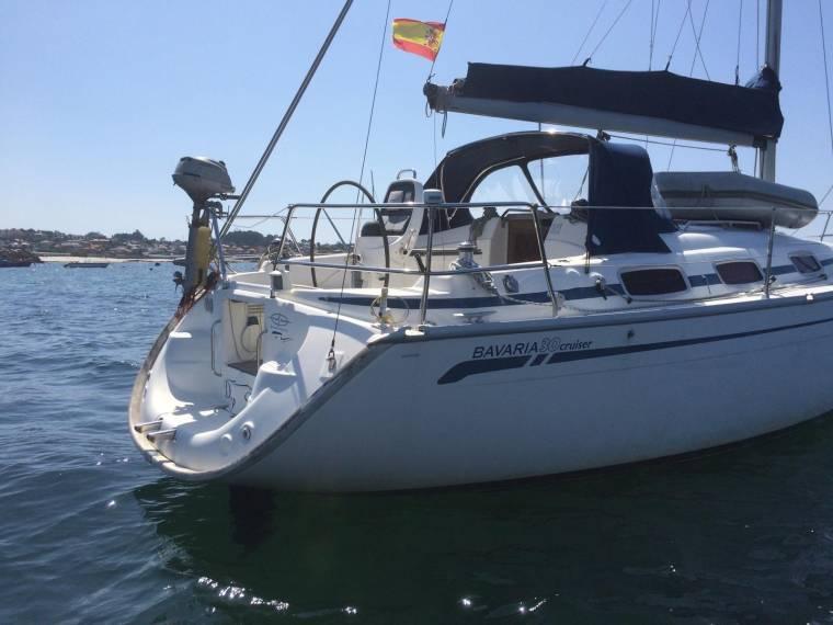 Bavaria Yachts BAVARIA 30 CRUISER