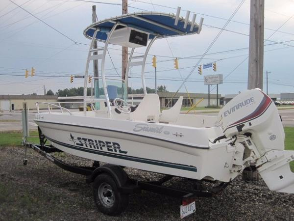 Seaswirl Striper 1730