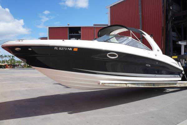 Sea Ray 290 SLX Bowrider