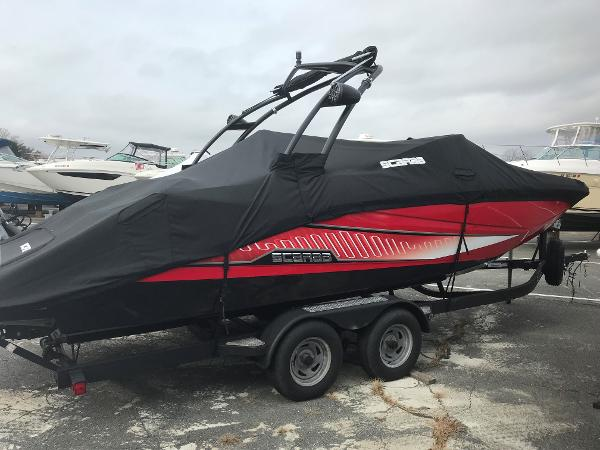 Scarab 255 IMPULSE HO
