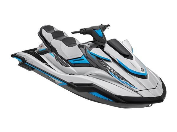 Yamaha WaveRunner FX Cruiser HO