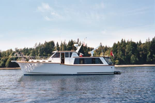 North Coast Pilothouse Photo 1