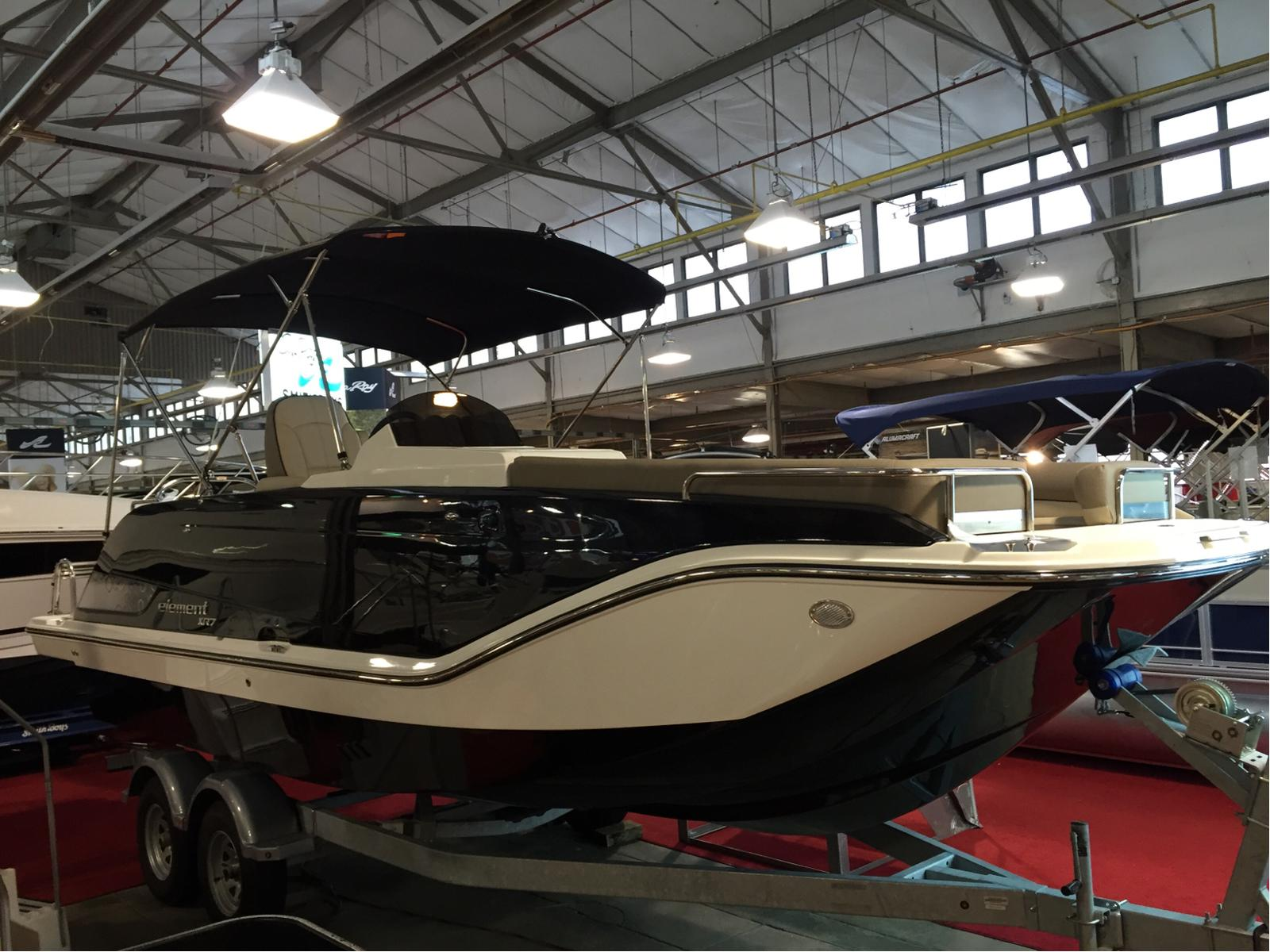 Bayliner EL XR7