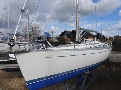 Sweden Yachts 42 Sweden 42 - Freedom