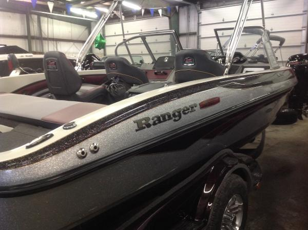 Ranger 1850MS