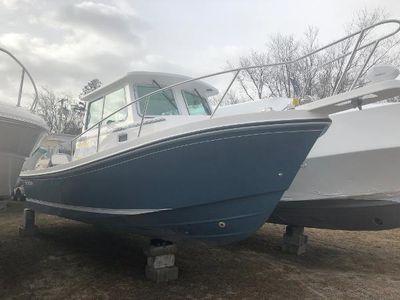 Steiger Craft 255 Chesapeake
