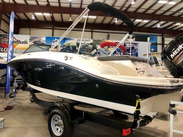 Sea Ray SPX Series SPX 190 OB