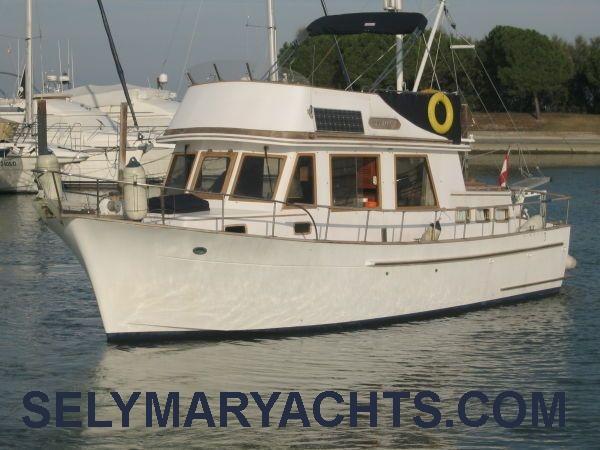 Trawler Chunk Hwa 34
