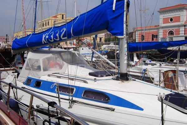 X-Yachts X-332 X-YACHTS - X 332 - exteriors