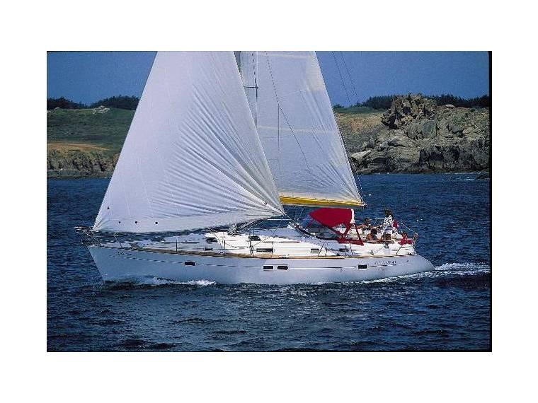 Beneteau Beneteau 411 Oceanis Clipper