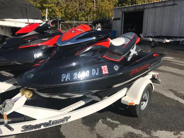 Sea-Doo RXP 255