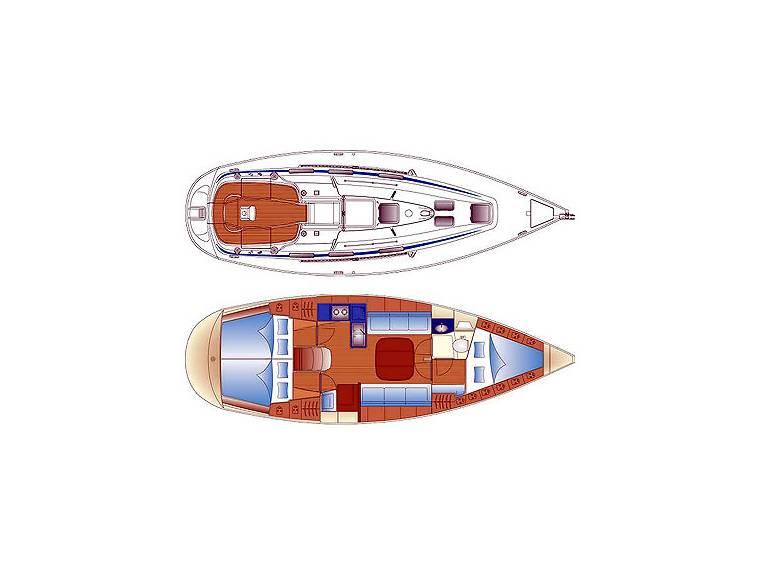 Bavaria Bavaria Yachts 36 Cruiser