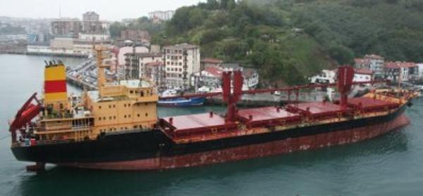 CARGO VESSEL General Cargo Vessel