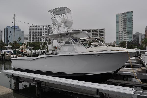 Ocean Master 34
