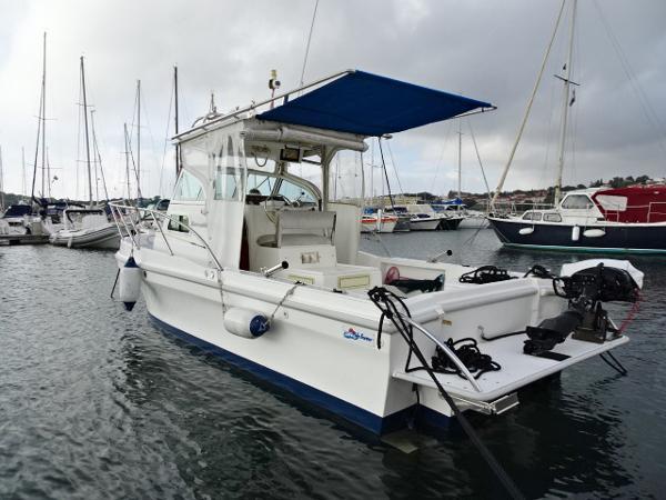 Barracuda C24