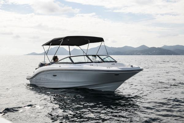Sea Ray 210 SPXO