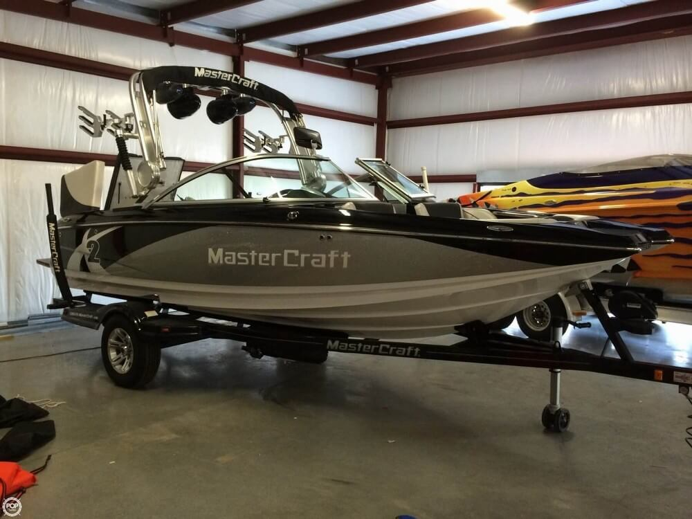 Mastercraft X2 2012 Mastercraft X2 for sale in Easley, SC