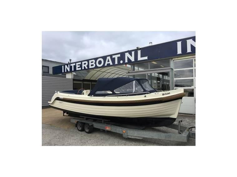 Interboat Interboat Intender 760