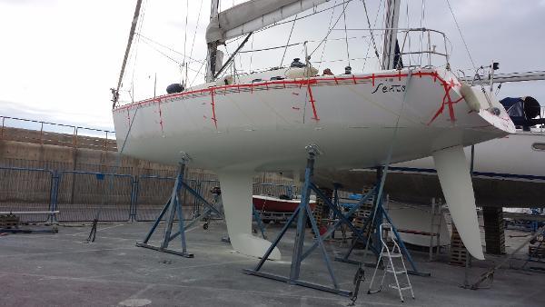 X - Yachts IMX-40 IMX 40
