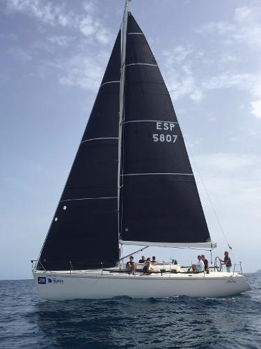X-Yachts IMX-40 IMX 40