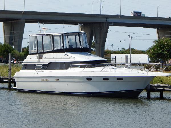 Silverton 37 Motor Yacht 37 Silverton