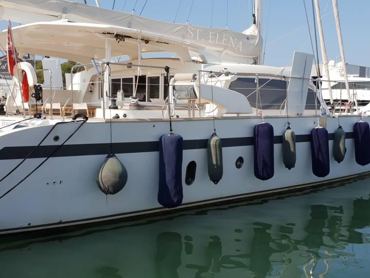 Catana Catamarans Catana 80