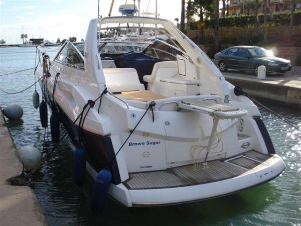 Sunseeker Portofino 35 Photo 1