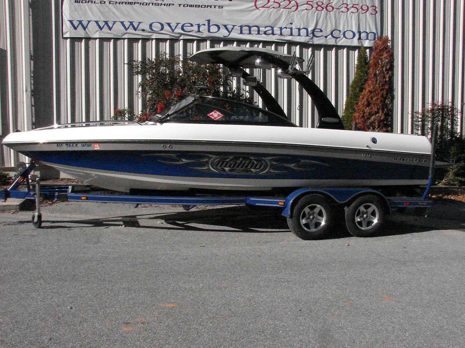 Malibu Boats LLC Wakesetter Series Wakesetter VLX