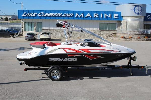 Sea-Doo Sport Boats 200 Speedster